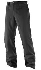 Salomon Men's Icemania Pant Ski Pants Black