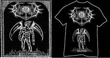 Baxaxaxa – Hellfire Die-Hard LP with Shirt & Patch (lim.50)