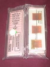Vishay Micro Measurements Strain Gage WK-05-250TR-10C 5 pack gages, NEW