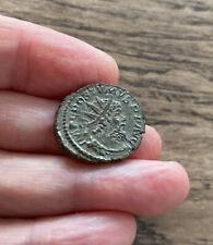 More details for roman. postumus (260-268 a.d). billon silver antoninianus.