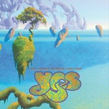 Yes-The Studio Albums 1969 - 1987  (UK IMPORT)  - NEW IN WRAPPING