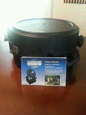 Winegard Gm-Mp1 Carryout Mp1 Manual Portable Satellite Tv Antenna