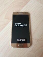Samsung Galaxy S7 SM-G930F - 32GB-Oro (Sbloccato)