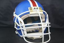 Rare Vtg Game Used Worn Football Helmet BIKE AiR Power Medium DENVER BRONCOS