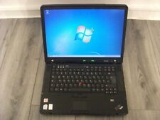Lenovo ThinkPad Z61m Type 9452 15,4Zoll, 111GB, 2GB, RAM Win7Ak. Docking,Wlan