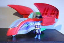 PJ Masks Air Jet Toy with Catboy Figure