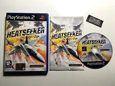 HEATSEEKER PS2 Playstation 2 Pal ITA