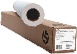 HP Q1412B - Universal Heavyweight Coated Paper - 24in, 610mm x 30.5m - 172micron