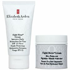 Elizabeth Arden Eight Hour Cream Intensive Face Moisturiser SPF15- 50ml GIFT SET