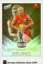 2013 Select AFL Prime VFL Premiership Commemorative Card Pc99 Fitzroy 1899