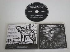BODEGRAVEN/THE SHADOWS ETERNAL CALL(UNDERCOVER RECORDS UCR 0421) CD ALBUM