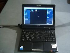"ASUS Eee PC 900 Netbook 8.9"" Laptop ,WIFI 1GB RAM, 16GB SSD, Linux Ubuntu"