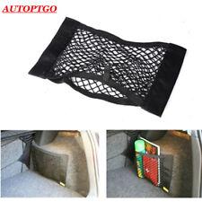 For Honda Jeep Kia Interior Net Trunk Seat Back Mesh Net Storage Bag Pocket Cage
