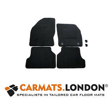 Ford Focus CC Coupe/Cabriolet 2006 - 2010 Tailored Car Floor Mats Fitted Set
