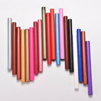 20Color Seal Sealing Wax Stick Stamp For Letters Wedding Invitation 135x11mm、New