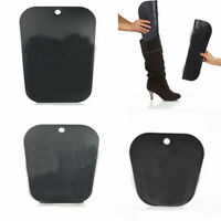 2pcs Plastic Boots Long Shoe Tree Stretcher Shaper Stand Holder Support 3 Size