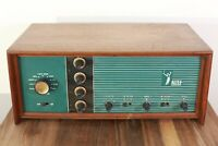 Vintage Altec 344A Tube Integrated Mono Amplifier - 1570 340 323