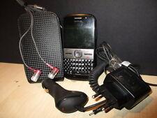 Téléphone Nokia E5-00 / Télèphone Nokia E5-00