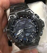 CASIO G SHOCK MR G MRG-G1000B-1ADR Brandnew Boxed