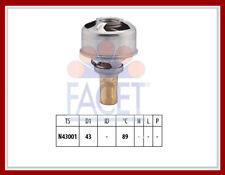 7.8246 TERMOSTATO FACET PER RENAULT CLIO I 1.1 1.2 DAL 1991 AL 1996