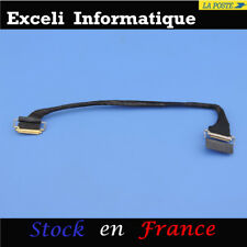 "Macbook pro 13 ""A1278 2011 écran LED LCD LVDS Câble md314 mc724 md313 mc700"