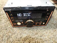 JVC KW-X830BTS 2-Din Car Digital Media Bluetooth Receiver for parts 19649