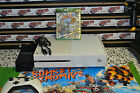 Microsoft Xbox One Special Edition Sunset Overdrive 500GB White Console w/Promo