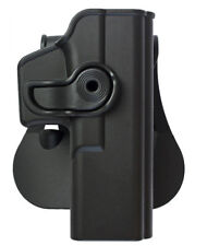 Z1020 IMI Defense Black RH Roto Holster for Glock 19/23/25/28/32 Gen 3 & 4 - U