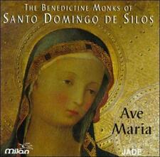 Benedictine Monks of Santo Domingo de Silos - Ave Maria [New CD] FREE SHIPPING!!