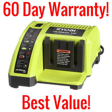 RYOBI OP140 24 VOLT LITHIUM ION LI-ION BATTERY CHARGER 24V 1 HOUR REPLACEMENT