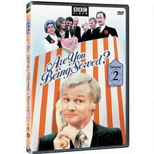Are You Being Served - Vol 2: Big Brother (DVD, 2002) 180 minutes.