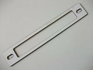 Lock Jig Template 25.4mm