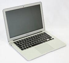 """Apple MacBook Air 5,2 13,3"""" Core i5 1,8ghz 4 go (sans disque dur/NT, Batterie défectueux), catégorie B"""