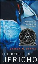 The Battle of Jericho (The Jericho Trilogy) Draper, Sharon M. Mass Market Paper