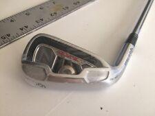 TaylorMade Tour Burner 6 Iron Golf Club Steel Stiff *LH* Burner 105 S Flex