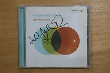 Jack's Mannequin  – People And Things   **AUTOGRAPHED**   ( C140 )
