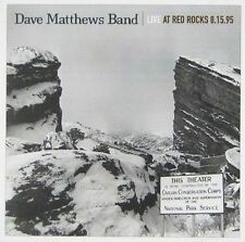 live At Red Rocks 0078636758725 By Dave Matthews CD