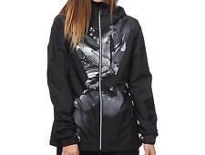VOLCOM 2016 Women's DRYAS Snow Jacket - BKG - Large - NWT - Reg $360