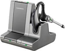 Plantronics WO200 Savi Office Wireless Headset System (C)