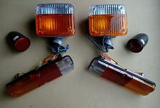 TOYOTA LAND CRUISER FJ 40/43 set of lights