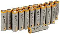 AA Performance Alkaline Batteries (20-Pack) - Packaging May Vary