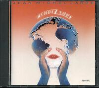 Jean-Michel Jarre - Rendez-Vous (CD, 1986, Polydor)