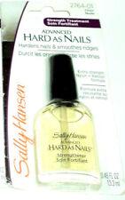 �� Sally Hansen Advanced Hard As Nails Strength Treatment Chair Nude 2764-01