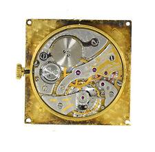 Audemars Piguet 90603 17 Jewels Manual Wind Movement Running