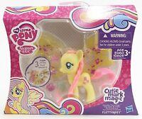 Hasbro B0670 My Little Pony Cutie Mark Magic Friendship Charm Wings FLUTTERSHY