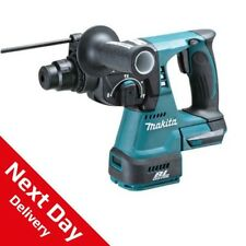Makita DHR242Z 18v Brushless SDS Plus Rotary Drill Tool Only Next Day Delivery