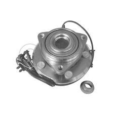 GSP Radlagersatz für Radaufhängung 9400049