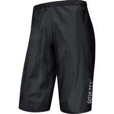 GORE BIKE WEAR Men's Black Cycling Jackets