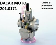 201.0171 CARBURADOR D.34 POLINI ITALJET : DRAGSTER 50 LC