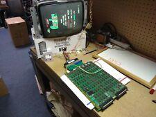 Guzzler - 1983 Tehkan - Guaranteed Working non-Jamma Arcade Pcb